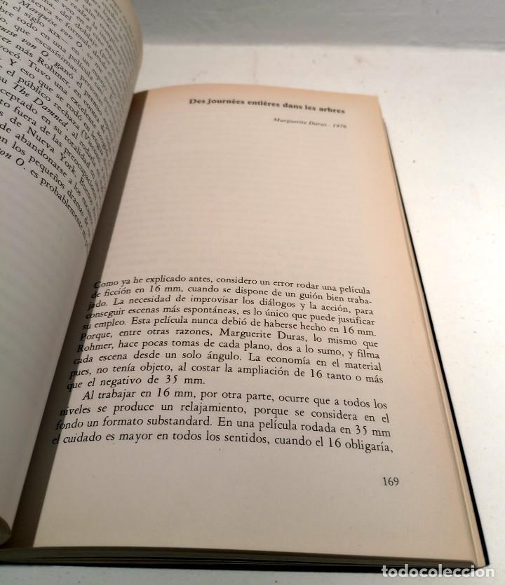 Libros de segunda mano: DIAS DE UNA CAMARA - NESTOR ALMENDROS - FOTOGRAFIAS - Prefacio TRUFFAUT - Foto 8 - 231039525