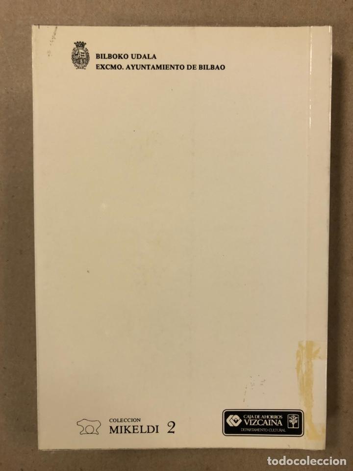 Libros de segunda mano: ITINERARIOS, LA EDUCACIÓN DE UN SOÑADOR DEL CINE. NOËL BURCH. - Foto 12 - 234931100
