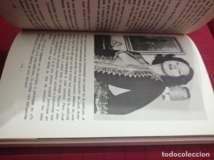 Libros de segunda mano: CARNE DE CINE - Pancho Bautista - Foto 6 - 237205335