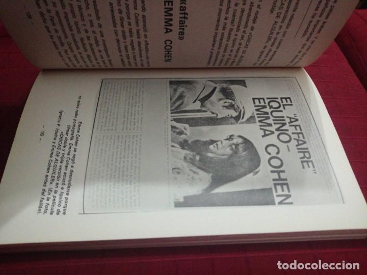 Libros de segunda mano: CARNE DE CINE - Pancho Bautista - Foto 7 - 237205335
