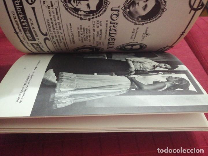 Libros de segunda mano: CARNE DE CINE - Pancho Bautista - Foto 8 - 237205335