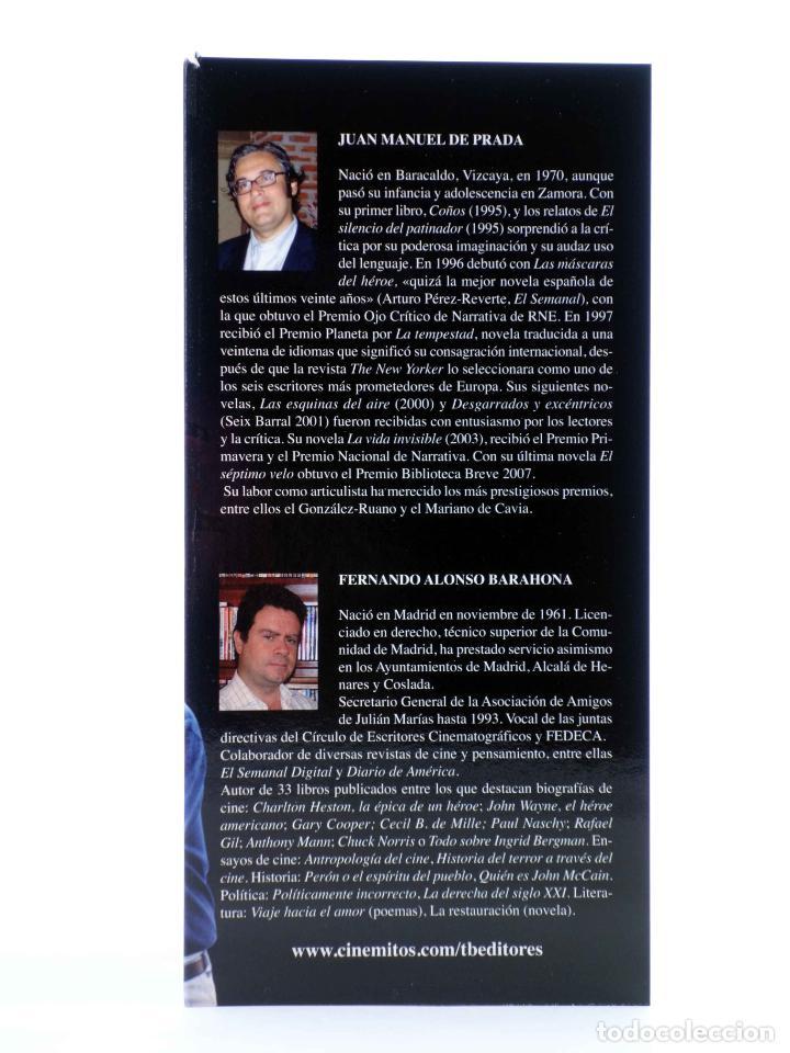 Libros de segunda mano: JUAN PINZÁS. UN UNIVERSO PROPIO (Vvaa) T&B, 2008. OFRT - Foto 3 - 237251885