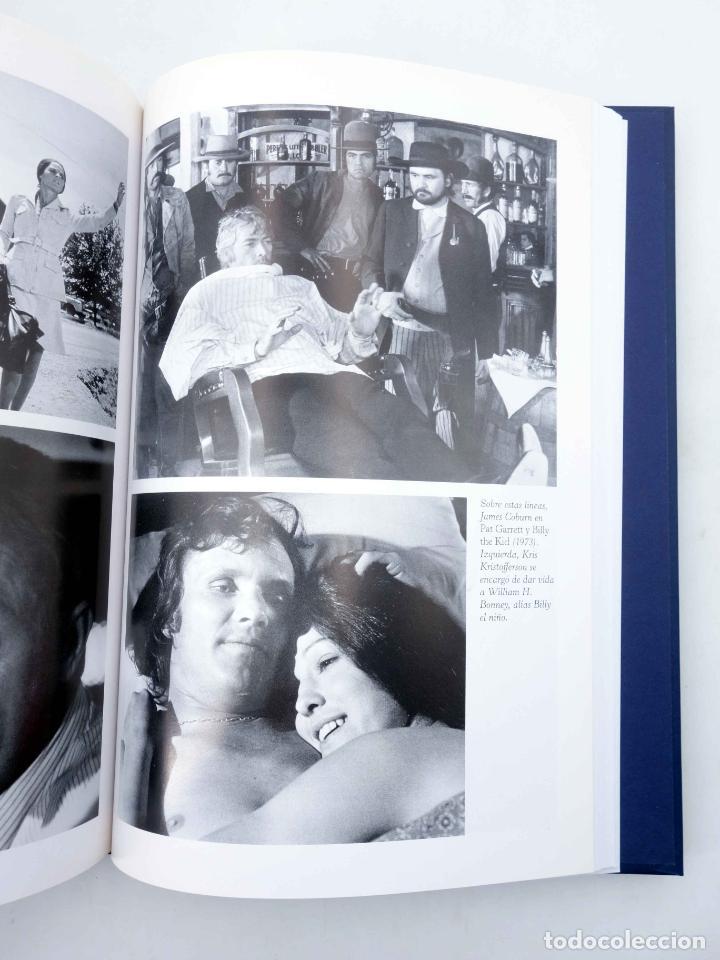 Libros de segunda mano: BIOGRAFÍAS SERIE ORO. SAM PECKINPAH. VIDA SALVAJE (Garner Simmons) T&B, 2011. OFRT - Foto 6 - 237251905