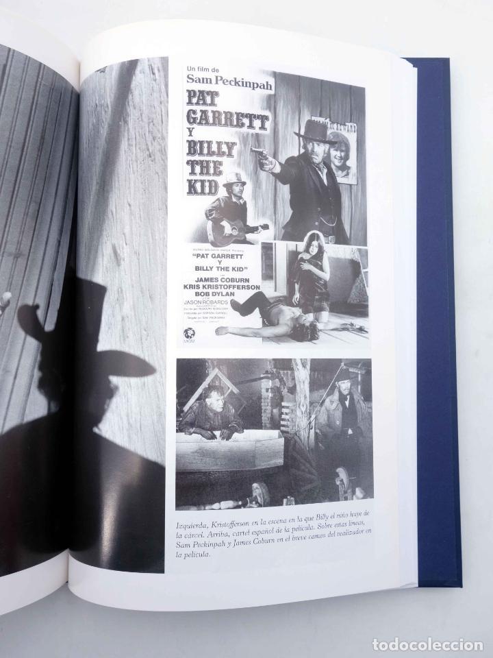 Libros de segunda mano: BIOGRAFÍAS SERIE ORO. SAM PECKINPAH. VIDA SALVAJE (Garner Simmons) T&B, 2011. OFRT - Foto 7 - 237251905