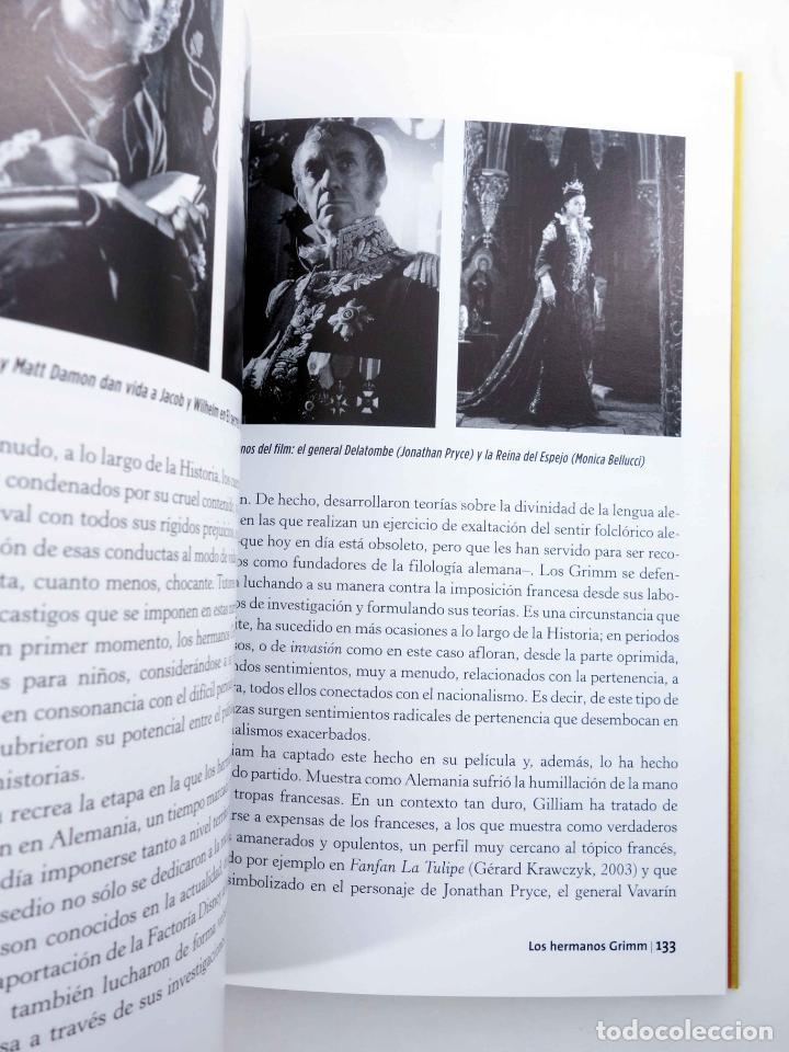 Libros de segunda mano: TERRY GILLIAM, EL DESAFÍO DE LA IMAGINACIÓN (Juan Agustín Mancebo Roca, Ed.) T&B, 2010. OFRT - Foto 7 - 237251915