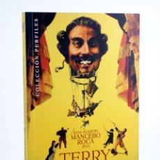 Libros de segunda mano: TERRY GILLIAM, EL DESAFÍO DE LA IMAGINACIÓN (JUAN AGUSTÍN MANCEBO ROCA, ED.) T&B, 2010. OFRT. Lote 237251915