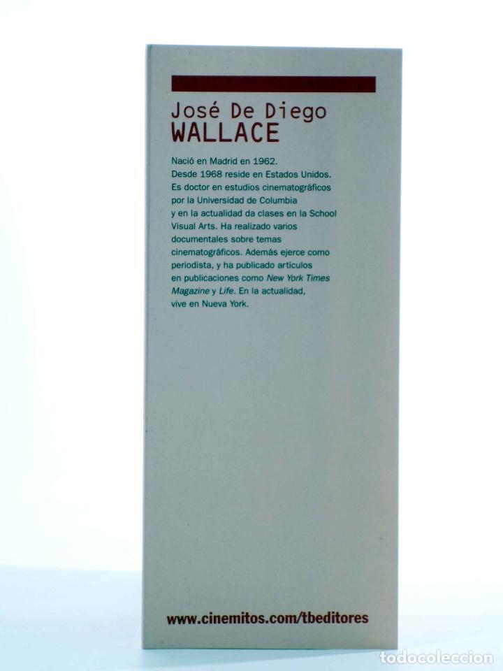 Libros de segunda mano: COLECCIÓN LO ESENCIAL DE… OTTO PREMINGER (José De Diego Wallace) T&B, 2003. OFRT antes 10E - Foto 3 - 237251925