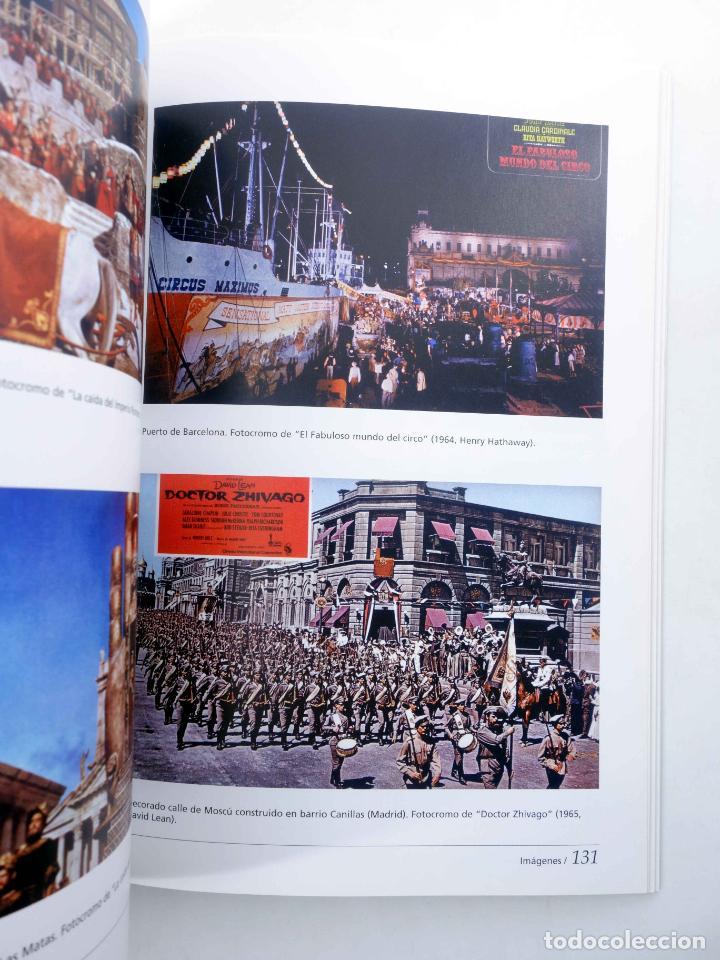 Libros de segunda mano: DECORADOS, GIL PARRONDO (Víctor Matellano) T&B, 2008. OFRT - Foto 5 - 237251935