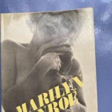Libros de segunda mano: MARILYN MONROE. Lote 238570015