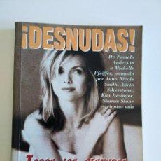 Libros de segunda mano: ¡DESNUDAS! ~ MIDONS 1996. Lote 243364215
