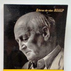 Libros de segunda mano: ROBERT FLAHERTY. JOSÉ L. CLEMENTE. Lote 243980300