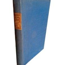 Libros de segunda mano: EL ARTE DE CHARLES CHAPLIN / EL CINE EN EL PROBLEMA DEL ARTE / LOS MONSTRUOS SAGRADOS DE HOLLYWOOD. Lote 244636115