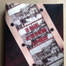 Libros de segunda mano: LOS ORÍGENES DEL CINE EN BIZKAIA Y SUS PIONEROS. JON LETAMENDI Y JEAN-CLAUDE SEGUIN. ED. FILMOTECA V. Lote 128703743