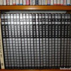 Libros de segunda mano: HISTORIA UNIVERSAL DEL CINE. Lote 245109580