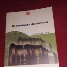 Libros de segunda mano: EL AYUDANTE DE CAMARA, DOUGLAS C HART. Lote 245133435