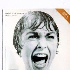 Libros de segunda mano: 1001 MOVIES YOU MUST SEE BEFORE YOU DIE. STEVEN JAY SCHNEIDER. CASSELL 2004 +SONY 100 AÑOS DE CINE. Lote 245142075