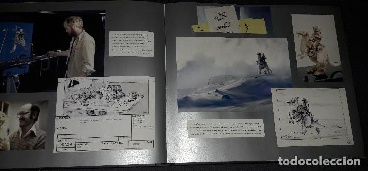 Libros de segunda mano: STAR WARS EL LEGADO CAELUS BOOKS - Foto 4 - 246164655