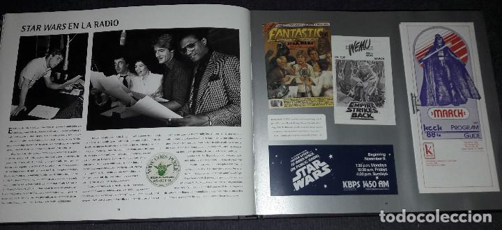 Libros de segunda mano: STAR WARS EL LEGADO CAELUS BOOKS - Foto 5 - 246164655