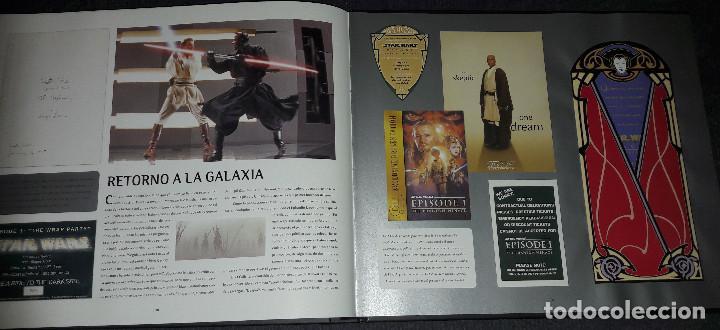 Libros de segunda mano: STAR WARS EL LEGADO CAELUS BOOKS - Foto 6 - 246164655