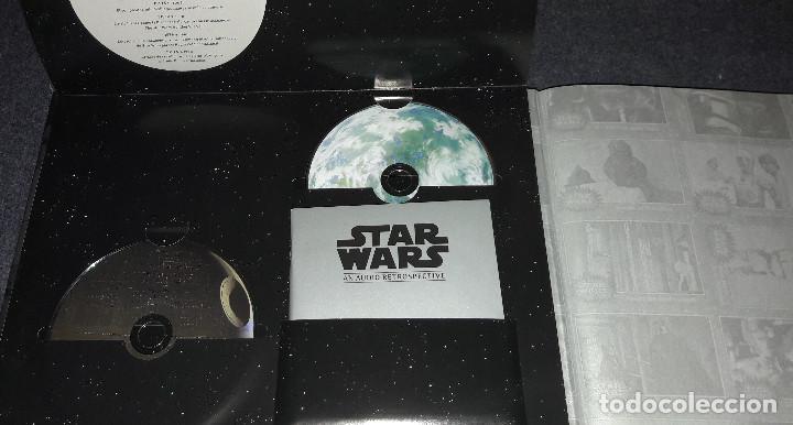 Libros de segunda mano: STAR WARS EL LEGADO CAELUS BOOKS - Foto 7 - 246164655