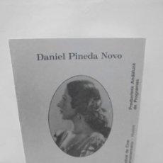 Libros de segunda mano: LAS FOLKLORICAS Y EL CINE. DANIEL PINEDA NOVO. GRAFICAS BONANZA. 1991.. Lote 246276850