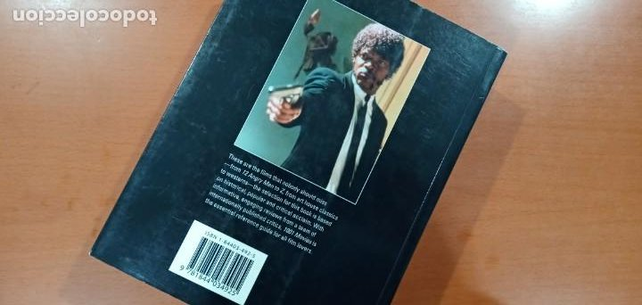 Libros de segunda mano: 1001 movies you must see before you die Steven Jay Schneider - Foto 2 - 253500555