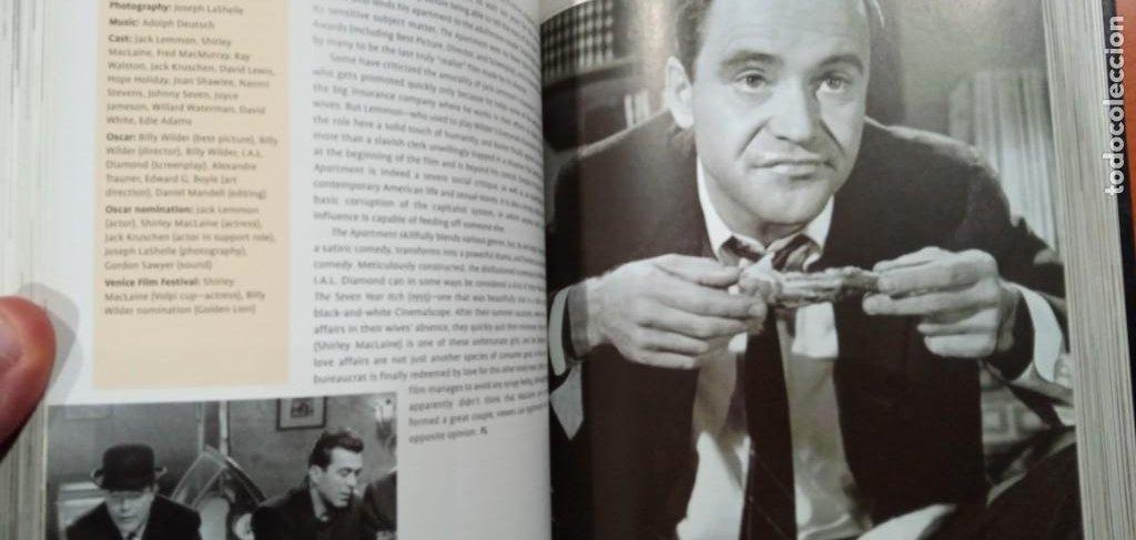 Libros de segunda mano: 1001 movies you must see before you die Steven Jay Schneider - Foto 6 - 253500555