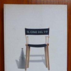Libros de segunda mano: EL CINE DEL 99 / CANAL+/ 2000/ 238 PAG.. Lote 254603445