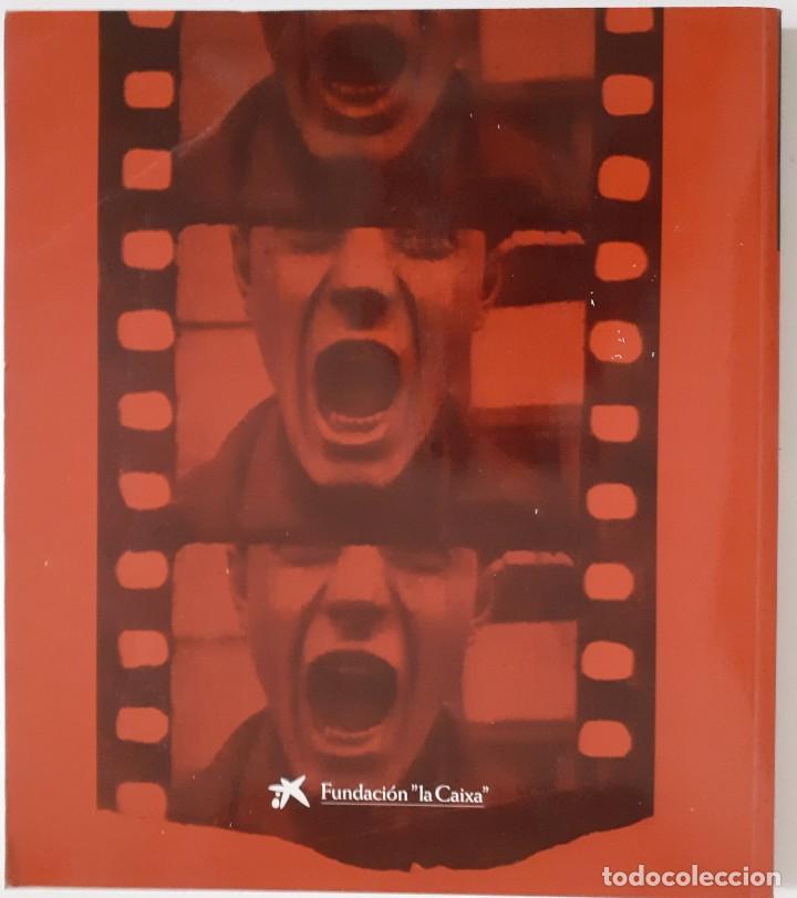 Libros de segunda mano: MALEVICH Y EL CINE - Foto 2 - 259016260