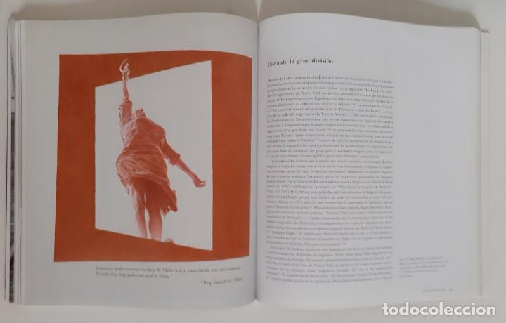 Libros de segunda mano: MALEVICH Y EL CINE - Foto 6 - 259016260