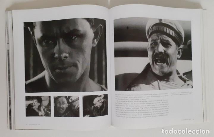 Libros de segunda mano: MALEVICH Y EL CINE - Foto 7 - 259016260