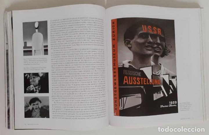 Libros de segunda mano: MALEVICH Y EL CINE - Foto 8 - 259016260
