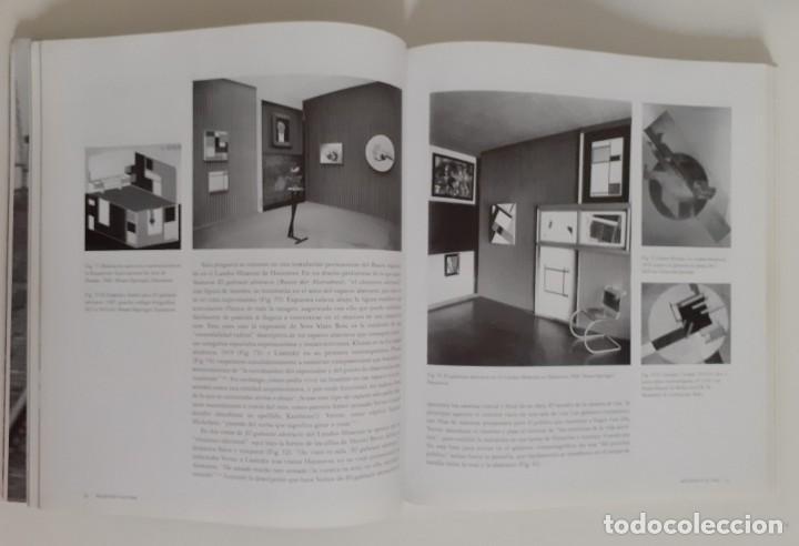 Libros de segunda mano: MALEVICH Y EL CINE - Foto 9 - 259016260