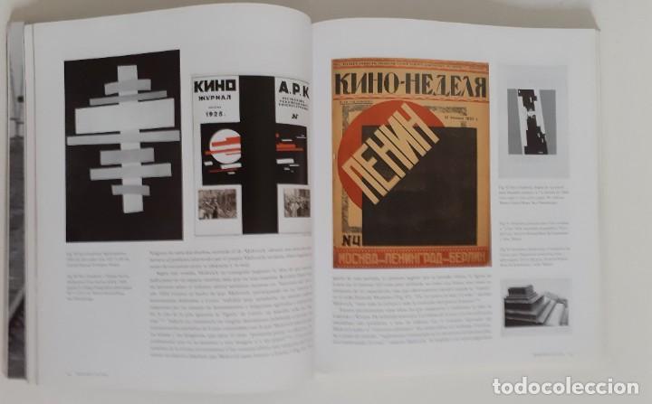 Libros de segunda mano: MALEVICH Y EL CINE - Foto 10 - 259016260