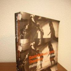 Libros de segunda mano: DAVID BORWELL & KRISTIN THOMPSON: EL ARTE CINEMATOGRÁFICO (PAIDÓS, 2007) PERFECTO. Lote 259899895