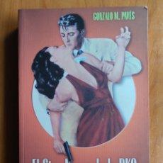Livros em segunda mão: EL CINE NEGRO DE LA RKO - EN EL CORAZON DE LAS TINIEBLAS -GONZALO M. PAVES. 1ª EDICION 2003. Lote 260583350