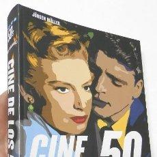 Libros de segunda mano: CINE DE LOS 50 - JÜRGEN MÜLLER. Lote 262886750