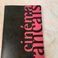 Libros de segunda mano: EL CINE FRANCÉS. Lote 263530825