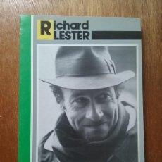 Libros de segunda mano: RICHARD LESTER, MANUEL GONZALEZ CUERVO, 1986. Lote 270408368