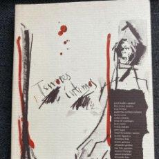 Libros de segunda mano: TERRORES INTIMOS. Lote 273429423