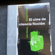 Libros de segunda mano: EL CINE DE CIENCIA FICCIÓN. Lote 273446233