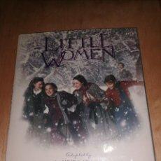 Libros de segunda mano: LITTLE WOMEN, LAURIE LAWLOR, ROBIN SWICORD LOUISA MAY ALCOTT,. Lote 276752363
