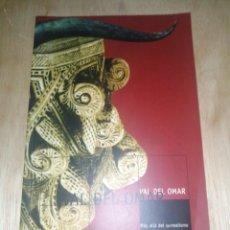 Livres d'occasion: GONZALO SÁENZ DE BURUAGA, VAL DEL OMAR, MÁS ALLÁ DEL SURREALISMO, BILINGUE ESPAÑOL - FRANCÉS. Lote 277091973