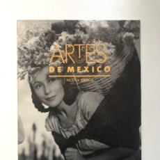 Libros de segunda mano: ARTE DE MEXICO NUEVA ÉPOCA EDICIÓN ESPECIAL. Lote 278210008