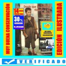 Libros de segunda mano: DESDE QUE LOS LUMIERE FILMARON A LOS OBREROS HISTORIA DEL CINE DEL TRABAJO Y MUNDO OBRERO - NORIEGA. Lote 279337798