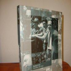 Libros de segunda mano: RAFAEL GIL. ESCRITOR DE CINE - FERNANDO ALONSO BARAHONA (ED.) - MUY BUEN ESTADO. Lote 279338443