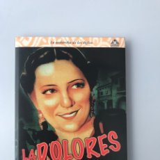 Libri di seconda mano: LA DOLORES CONCHITA PIQUER FLORIÁN REY CIFESA. Lote 283114378