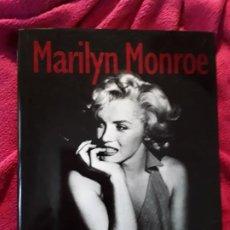 Libros de segunda mano: MARILYN MONROE, ARCHIVOS INÉDITOS. MARIE CLAYTON. PARRAGON. GRAN FORMATO, EXCELENTE ESTADO. Lote 283301478