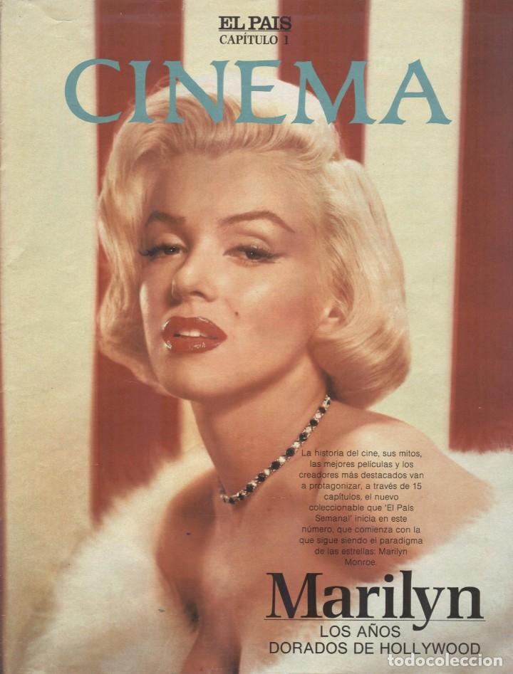MARILYN MONROE (Libros de Segunda Mano - Bellas artes, ocio y coleccionismo - Cine)