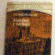 Libros de segunda mano: LIBRO DE GASTRONOMÍA 'ALACENA Y BODEGA', DE JUAN FELIPE VILA-SAN JUAN. Lote 13725098